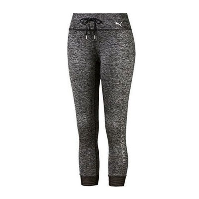 PUMA ΚΟΛΑΝ EXPLOSIVE HEATHER 3/4 TIGHT 516382 01 ΑΝΘΡΑΚΙ