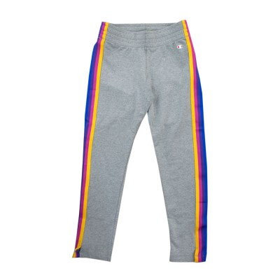 CHAMPION TIGHT GREY 111320 EM006 ΓΚΡΙ