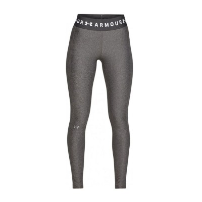 UNDER ARMOUR BRANDED LEGGING GREY 1333235 020 ΓΚΡΙ