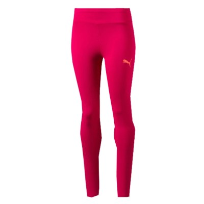 PUMA ACTIVE DRY ESS LEGGINGS KIDS 839371 78 ΦΟΥΞΙΑ