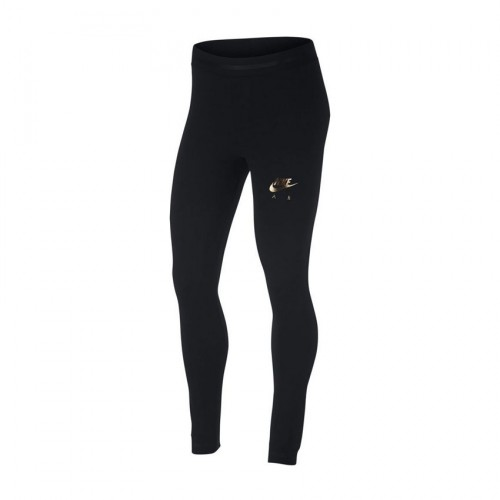 NIKE AIR LEGGINGS 930577 010 BLACK