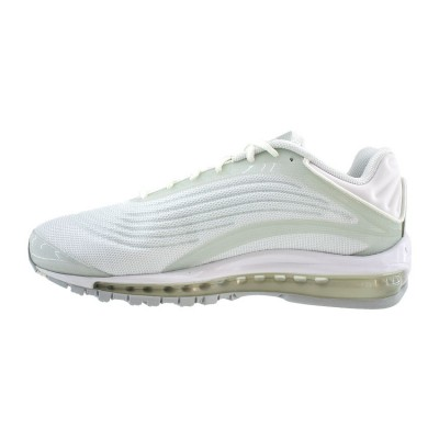 NIKE AIR MAX DELUXE AT8692 002 ΠΛΑΤΙΝΑ