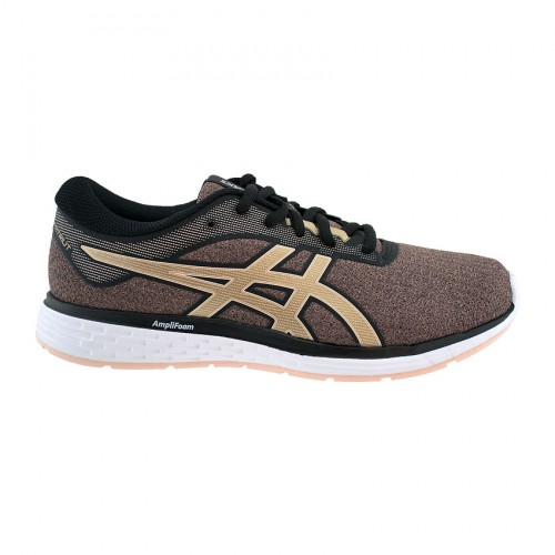 ASICS PATRIOT 11 TWIST 1012A518 600 SOMON BROWN