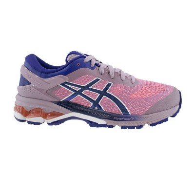ASICS GEL KAYANO 26 1012A457 500 ΒΙΟΛΕΤΙ