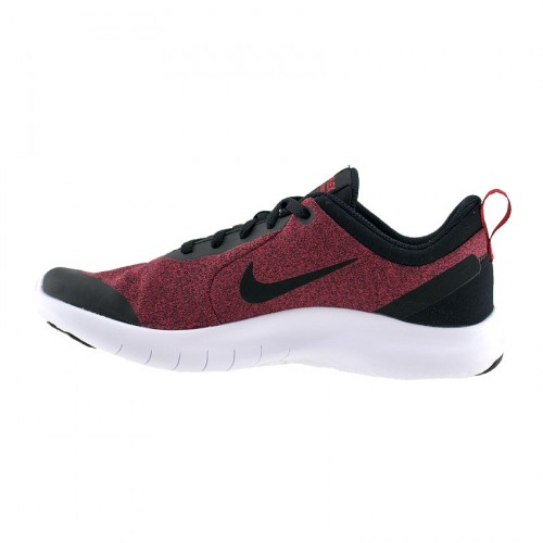 NIKE FLEX EXPERIENCE RN 8 GS AQ2246 002 BLACK BORDEAUX
