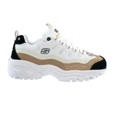 SKECHERS 13413 WNT ΛΕΥΚΟ