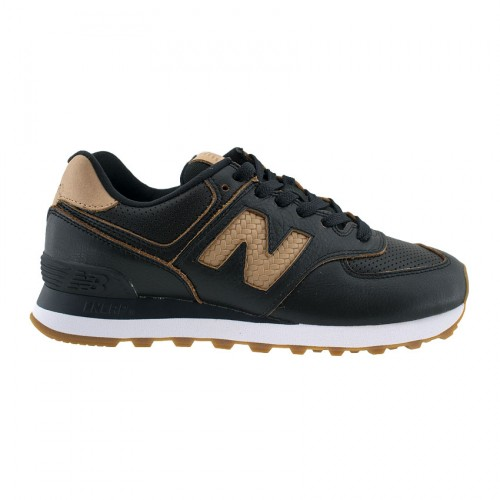 NEW BALANCE WL574WNH BLACK