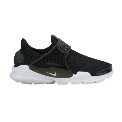 NIKE SOCK DART BREATHE 896446 001 ΜΑΥΡΟ