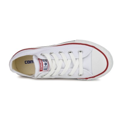 CONVERSE ALL STAR LOW M7652 ΛΕΥΚΟ