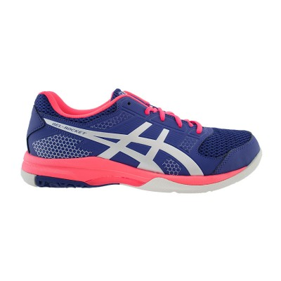 ASICS GEL ROCKET 8 B756Y 400 ΜΠΛΕ