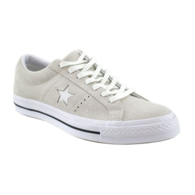 CONVERSE ONE STAR VINTAGE SUEDE LOW TOP 161577C