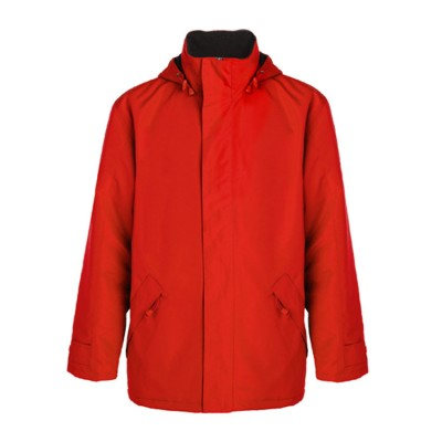ROLY JACKET EUROPA KID PK5077 60 ΚΟΚΚΙΝΟ