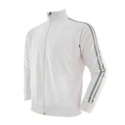 SLAZENGER FULL ZIP 3331601 WHITE
