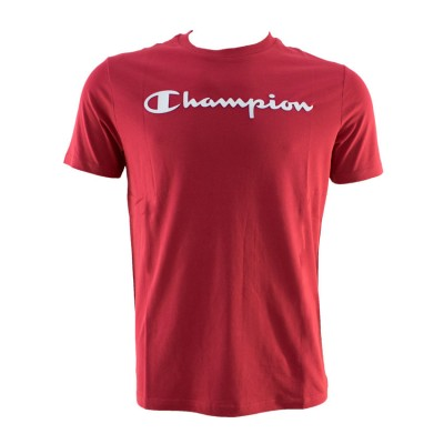CHAMPION T SHIRT 212687 MS038