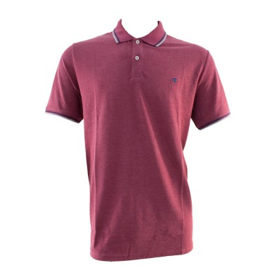 CHAMPION T SHIRT POLO 211847 RZ508