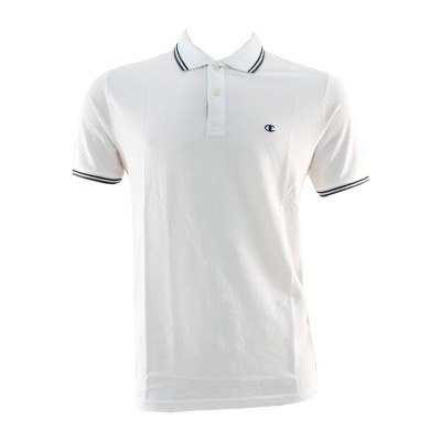 CHAMPION T SHIRT POLO 211847 GZ504