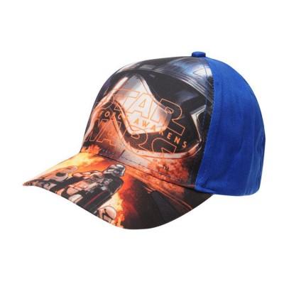 CHARACTER PEAK CAP 91835 88