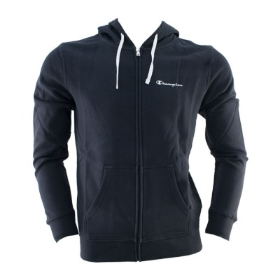 CHAMPION HOOD ZIP 212079 KK001