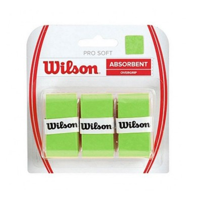 WILSON PRO SOFT OVERGRIP WRZ4040 ΛΑΙΜ