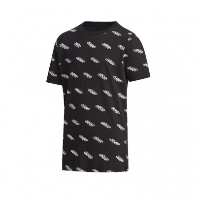 ADIDAS T-SHIRT FAVORITES TEE FM0746