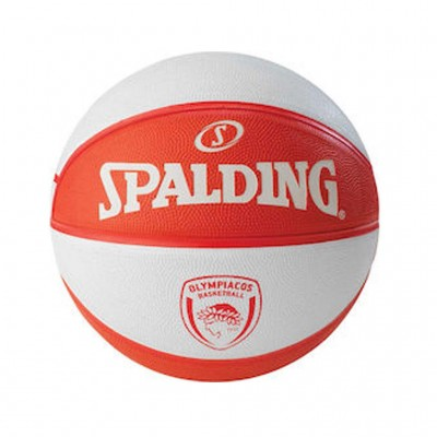 SPALDING EUROLEAGUE OLYMPIAKOS BC 83-032Z1