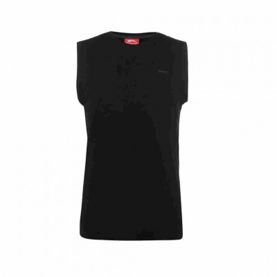 SLAZENGER SLEEVELESS T SHIRT 582249 03