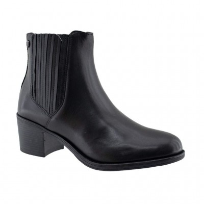 CAPRICE LEATHER BOOT 9 25351 25 022