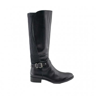 CAPRICE LEATHER BOOTS 9-25509-25 019