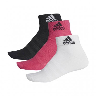 ADIDAS ANKLE SOCKS 3P DZ9437