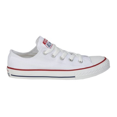 ΥΠΟΔ.CONVERSE ALL STAR LOW M7652 WHITE