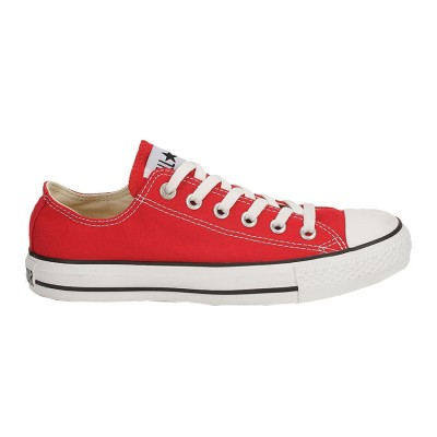 ΥΠΟΔ.CONVERSE ALL STAR  LOW M9696C-RED