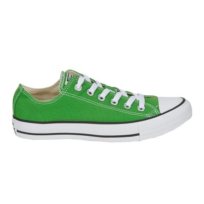 ΥΠΟΔ.CONVERSE ALL STAR  LOW 142374F-GREEN JUNGLE