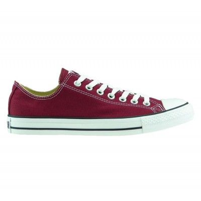 ΥΠΟΔ.CONVERSE ALL STAR  LOW M9691C BORDAUX