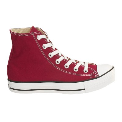 ΥΠΟΔ.CONVERSE ALL STAR HI M9613C  BORDAUX