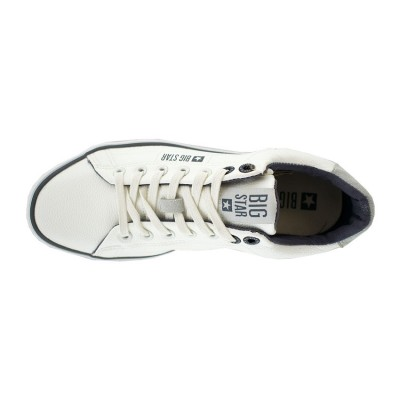BIG STAR EE174137 WHITE
