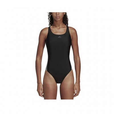 ADIDAS WMNS V 3-STRIPES SWIMSUIT DQ3326