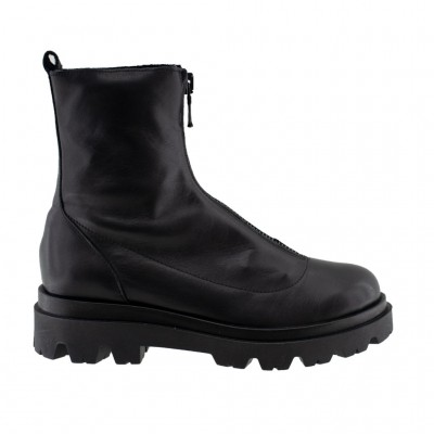 ADAMS LEATHER BOOTS 594 20521 28