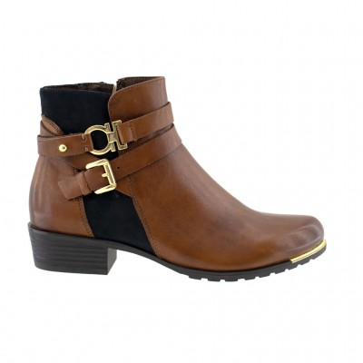 CAPRICE BOOTS LEATHER 925309 25