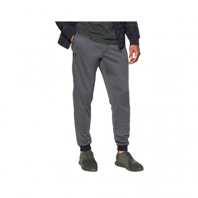 UNDER ARMOUR SPORTSYLE JOGGER 1290261 090 ΑΝΘΡΑΚΙ
