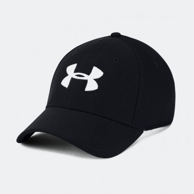 UNDER ARMOUR UA BLITZING 3.0 1305036 001 ΜΑΥΡΟ