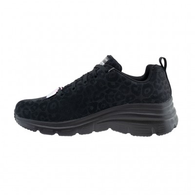 SKECHERS FASHION FIT 88888179 BBK
