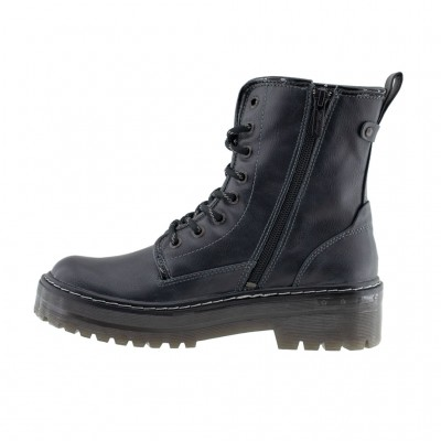 MUSTANG BOOTS 1362503 259 ΓΡΑΦΙΤΗΣ