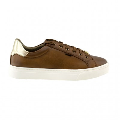 RAGAZZA LEATHER SNEAKERS 0127 ΤΑΜΠΑ