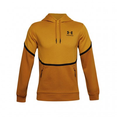 UNDER ARMOUR RIVAL MAX HOODIE 1357090 711