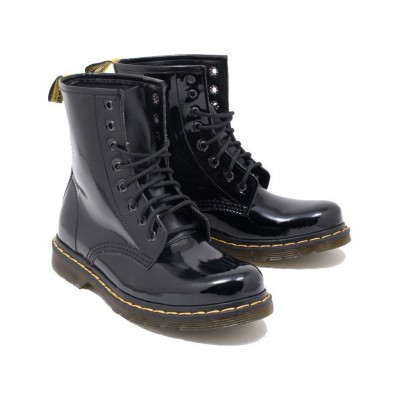 COMMANCHERO BOOTS LEATHER 515 021 ΜΑΥΡΟ