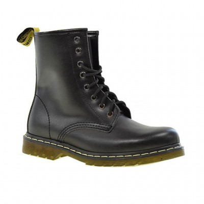 COMMANCHERO BOOTS LEATHER 515 921 ΜΑΥΡΟ