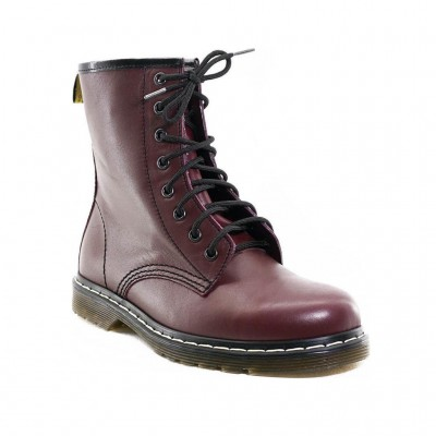 COMMANCHERO BOOTS LEATHER 515 925 ΜΠΟΡΝΤΩ