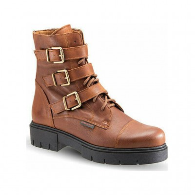 COMMANCHERO BOOTS LEATHER 5633 726 ΤΑΜΠΑ