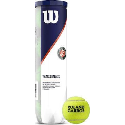WILSON ROLAND GARROS ALL CT 4ΤΜΧ WRT109400