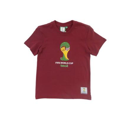 T/S FIFA 2014 MUNDIAL BRAZIL 95064